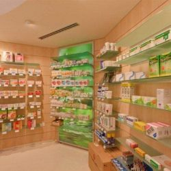 Farmacia Floris Monserrato
